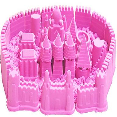 Neuheit-Spielzeug Neuheit-Spielzeug Spielzeuge Spielzeuge Kreisförmig Silikon Regenbogen Für Kinder