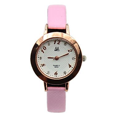 silicone pointeur numérique ceinture de strass de couleur bracelet de bonbons de mode montres à quartz occasionnel des femmes