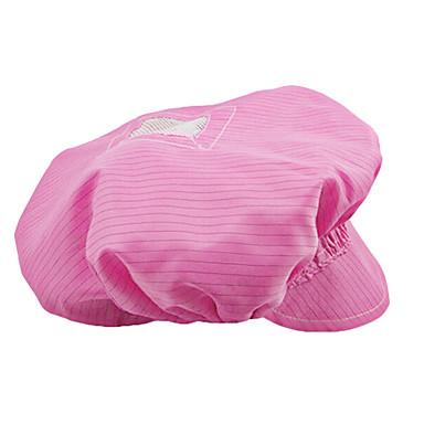 chapéu coolie antiestático anti-estático chapéu livre de poeira chapéus tampão do chapéu anti-estática