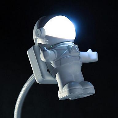 1枚 ナイトライト 装飾ライト USB-5V