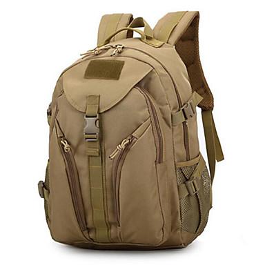 10 L mochila Mochila para Excursão Acampar e Caminhar Prova-de-Água Náilon