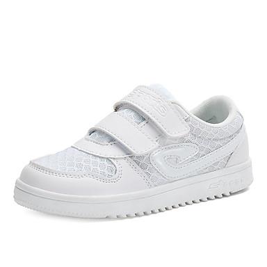 Mädchen Schuhe Tüll Sommer Sneakers für Normal Weiß