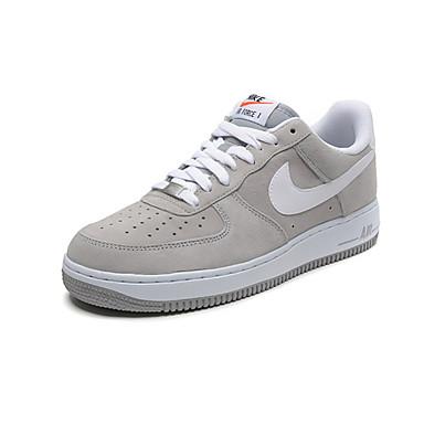 nouveau style 1d128 8778a Nike Air Force 1 Homme Antiusure De plein air Basses Lacet ...