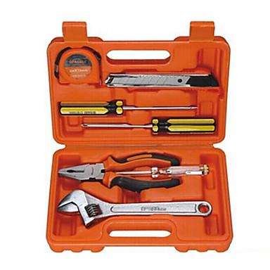 kaisi® sets 8 casa ferramentas de hardware do grupo de ferramentas manuais, manual de manutenção de hardware