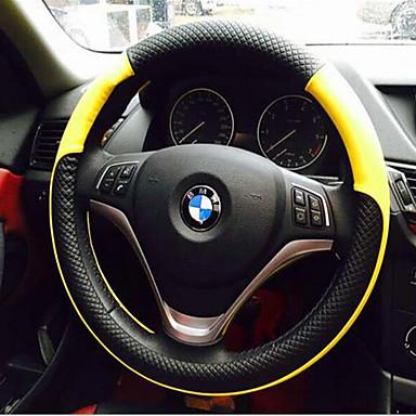 roda dupla de gravação em relevo de cor conjunto de couro os conjuntos de carro dos esportes da forma de acessórios para carros