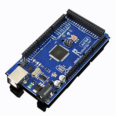 Arduino Mega 2560 ATmega2560-16AU USB Board