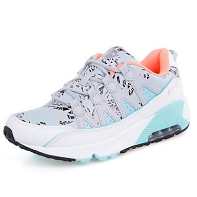 Sapatos Casuais Tênis Mulheres Anti-Escorregar Anti-desgaste Corrida
