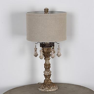 40W Hagyományos/klasszikus Íróasztali lámpa , Funkció mert Ívelt , val vel Festmény Használat Ki/Be kapcsoló Kapcsoló
