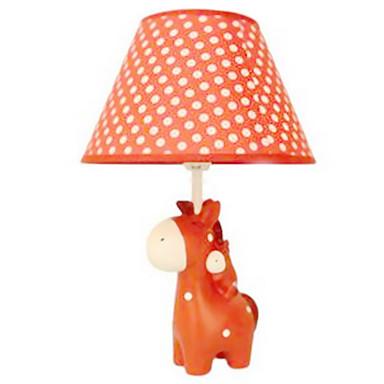 kreative mote øye lampe, varme tegnefilm barn soverom nattbordlampe