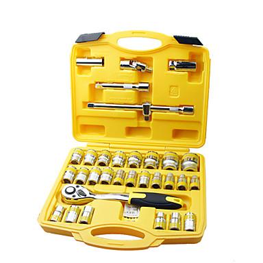 機械工具箱のRZ-t032aで設定rewin®ツール32pcs 1月2日