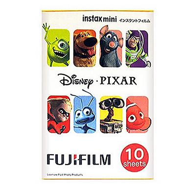 Fujifilm Instax mini-filme de cor Disney x pixels