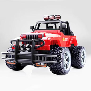 RC רכב 4WD מכונית כביש באגי (לשטח) 1:16 חשמלי ללא מברשת ק
