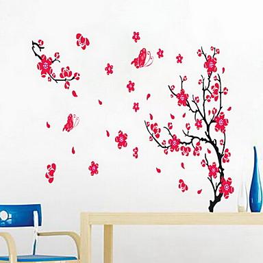 3D Stickers muraux Stickers muraux 3D Stickers muraux décoratifs,PVC Matériel Repositionable Décoration d'intérieur Wall Decal