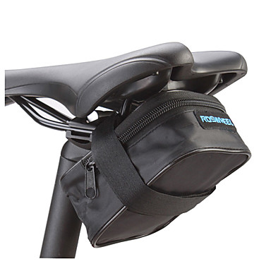 Rosewheel תיקי אוכף לאופניים עמיד למים תיק אופניים בד / 600D פוליאסטר תיק אופניים תיק אופניים רכיבה על אופניים / אופנייים