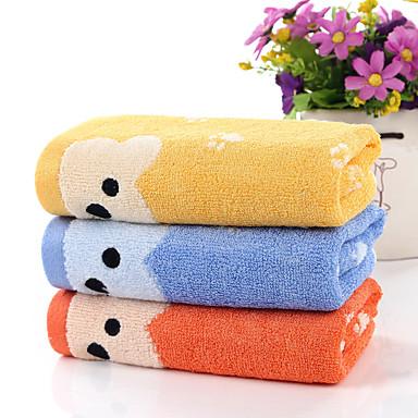 מגבת רחצה,רקמה איכות גבוהה 100% כותנה מַגֶבֶת
