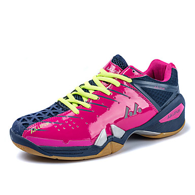 Sko-PU-Flat hæl-Komfort-Trendy sneakers-Sport-Gul / Grønn / Rød