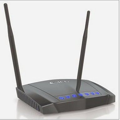 JCG 300mbps JHR-n825r router wireless