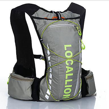 mochila para Pesca Ciclismo/Moto Corrida Bolsas para Esporte Prova-de-Água Bolsa de Corrida Iphone 6/IPhone 6S/IPhone 7 Outros Similares