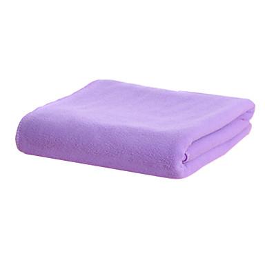 סגנון חדש מגבת אמבטיה איכות מעולה 100% פוליאסטר מַגֶבֶת