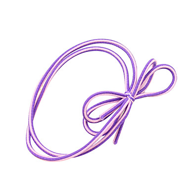 type hairtie 000128 couleur aléatoire motif aléatoire des femmes