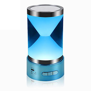 Hyllykaiutin Indoor Bluetooth Kannettava