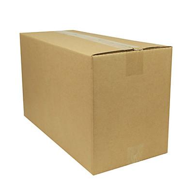bruine kleur verpakking& scheepvaart vijf lagen 9 # harde lege verpakkingsdozen een pak van twaalf