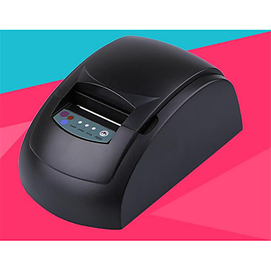 GPILOT gp-5860iii termisk modtagelse printer, billet printer kasserer, termisk printer