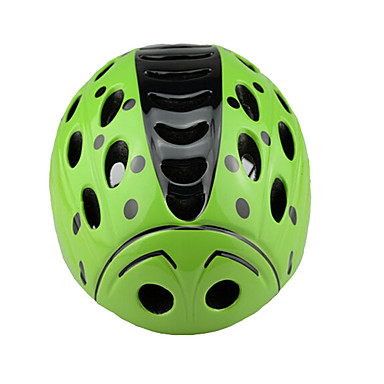 Sporten-Fietsen / Schaatsen-Helm(Groen / Roze / Donkerblauw / Lichtblauw / Oranje,EPS / Ripstop Hoge Dichtheid) - voorKinderen 21