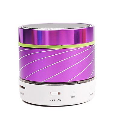 caixa de altifalantes de metal luzes noturnas cama interior lâmpada de cabeceira luzes controle de toque bluetooth para luz de telefone