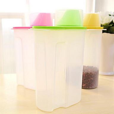1 Køkken Plastik Konservering & Preservering