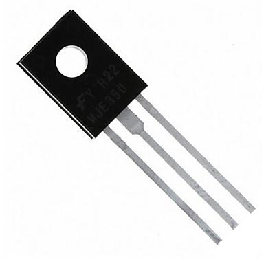transistoren sort farve