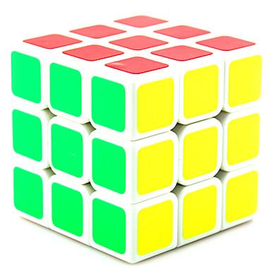 Rubiks kube Shengshou 3*3*3 Glatt Hastighetskube Magiske kuber Kubisk Puslespill profesjonelt nivå Hastighet Gave Klassisk & Tidløs Jente