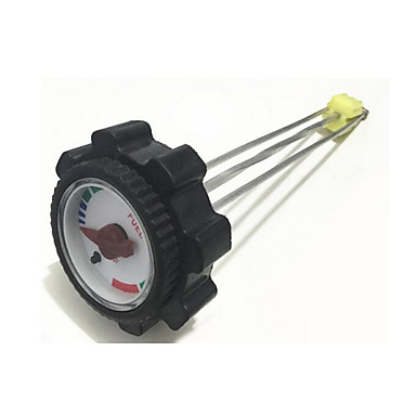mekanisk oliestandsmåler oliestandsmåler gauge diesel generator brændstof