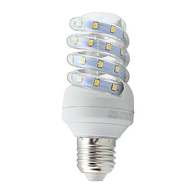 80-100lm E26 / E27 Lâmpadas Espiga Tubo 40 Contas LED SMD 2835 Decorativa Branco Quente Branco Frio 85-265V 220-240V