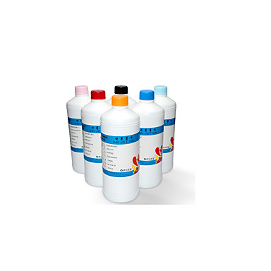 kan kompatible pigment blæk 1000ml kan fyldes