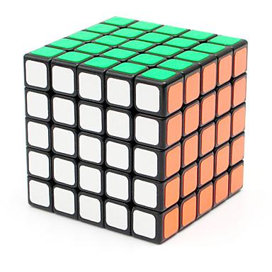 Rubik küp Shengshou 5*5*5 Pürüzsüz Hız Küp Sihirli Küpler bulmaca küp profesyonel Seviye Hız Dörtgen Yeni Yıl Çocukların Günü Hediye