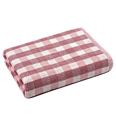 Toalha de Banho-Tingido-100% Algodão-Bath Towel:70*140cm(27.5*55.1.1inch)