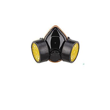 K-5039 PVC TPR Sikkerhetsmaske Maske 0.25