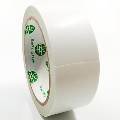 fita adesiva de cor branca outra física Tipo de instrumentos de medição de material
