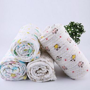 Frisk stil Badehåndklæde, Jacquard Vævning Overlegen kvalitet 100% bomuld Strikket Jacquard Badehåndklæde