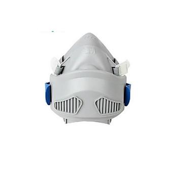 cartucho de gel de sílica hemihedral máscara única (modelo 7772)