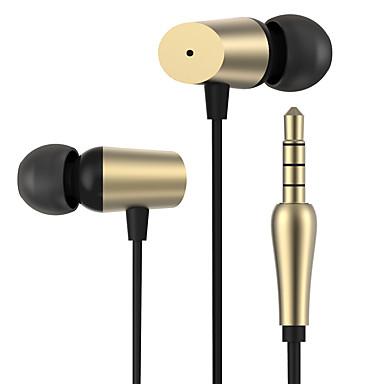 LPS V6 Øreplugger (i øret)ForMedie Avspiller/Tablett MobiltelefonWithHi-Fi