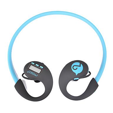 MOGCO BH-SD1 Høretelefoner (Pandebånd)ForMedie Player/Tablet / MobiltelefonWithGaming / Sport / Bluetooth