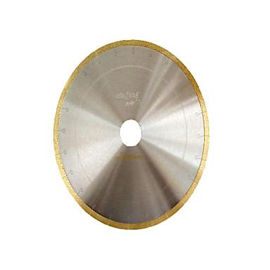 marmer zaag, model: 350 * 10 * 50 * 2.7, van toepassing industrieën: steen verwerking