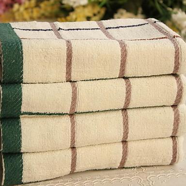 Frisse stijl Was Handdoek, Reactieve Print Superieure kwaliteit 100% puuvillaa Handdoek Was Handdoek