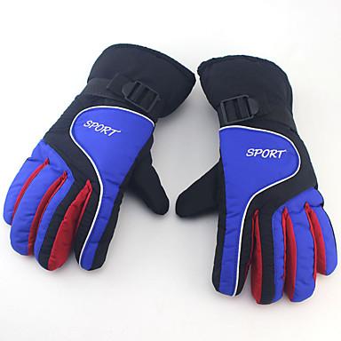 Skihandschoenen Unisex Activiteit/Sport Handschoenen Houd Warm Skiën