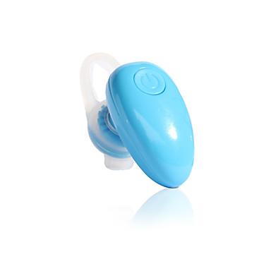 Neutral Product GL06 Kanaal-oordopjes (in gehoorgang)ForMobiele telefoonWithmet microfoon / Sport / Bluetooth