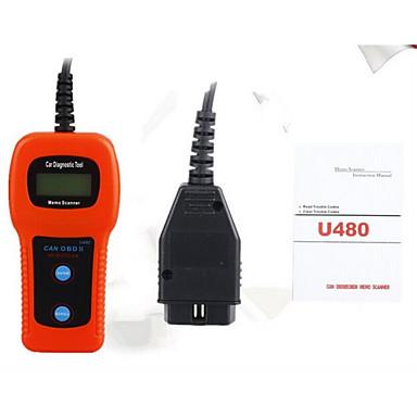 Stecker zu zwei Buchsen OBD-II ELM327 ISO15765-4 (CAN BUS) / ISO9141-2 / ISO 14230-4 (KWP2000) Fahrzeug-Diagnose-Scanner