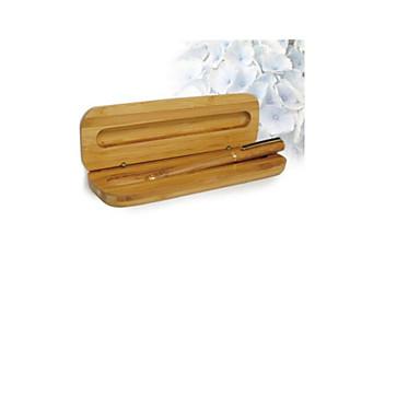 Caneta Caneta Barril cores de tinta For material escolar Material de escritório Pacote de