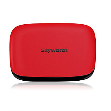 Skyworth android 4.2.2 smart tv boks hd 2g ram 8G rom quad core wifi (ingen tv dongle)